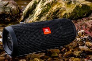 Avec le baffle Bluetooth, emportez votre musique partout