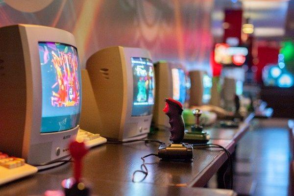 Des accessoires sophistiqués pour les jeux vidéo