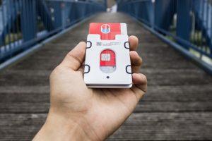 La sécurité des cartes bancaires : le cas des fraudes RFID