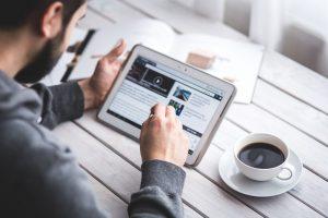 Les avantages du maillage interne pour un site web