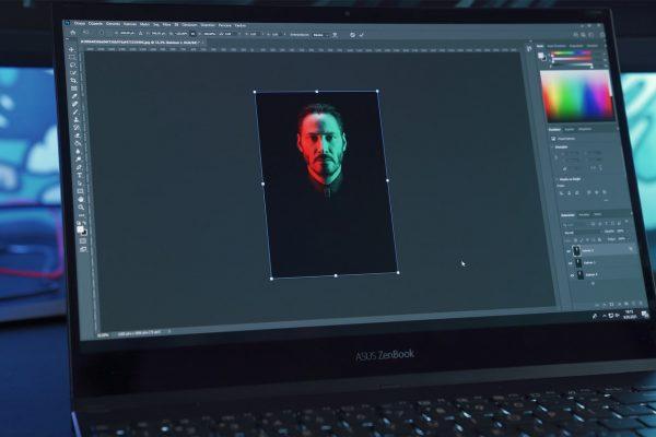 Adobe Photoshop, un des outils les plus utilisé : sa petite histoire