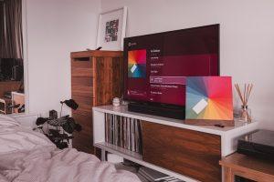 Améliorer le séjour des clients d'hôtels grâce à la technologie chromecast